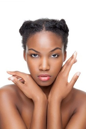 How to Deep Condition Afro Hair by Afrotherapy Hair Salon, Edmonton