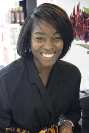 natural-hair-pressed-with-layered-cut-by-afrotherapy-salon