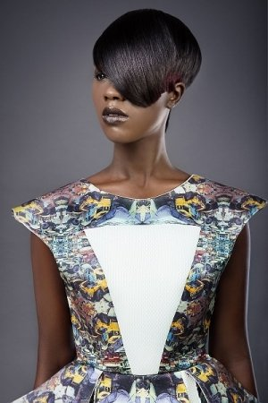 The Best Prom Hairstyles at Afrotherapy Hair Salon, Edmonton London