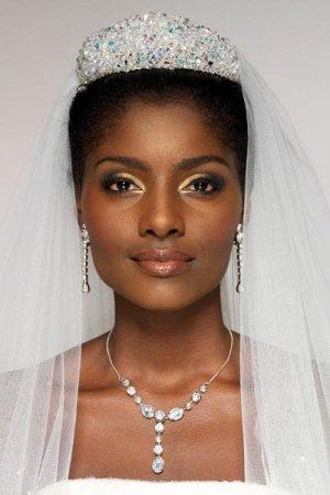 African American Bridal Hairstyles, Afrotherapy Hair Salon, Edmonton, London