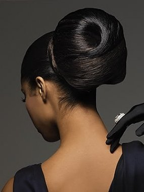 African American Bridal Hairstyles, Afrotherapy Hair Salon, Edmonton, London